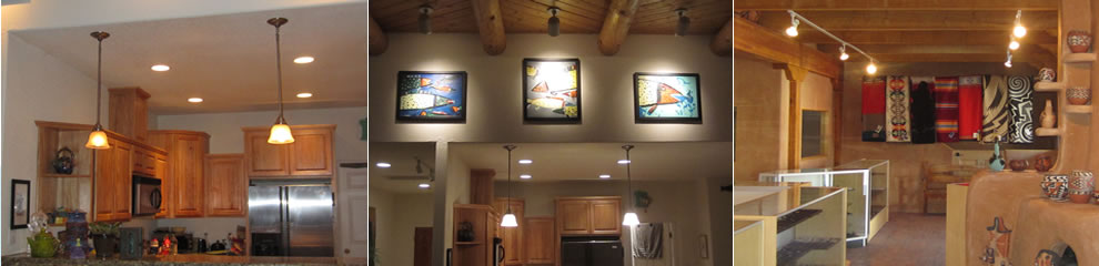 CB Power - Albuquerque Residential and Commercial Electrical Contractor